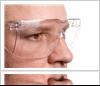Protective eye gear